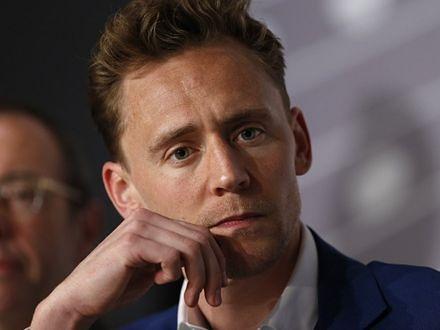 Tom Hiddleston: Loki nie ma już nic do powiedzenia