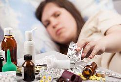Zażywanie witaminy A może osłabiać naszą odporność