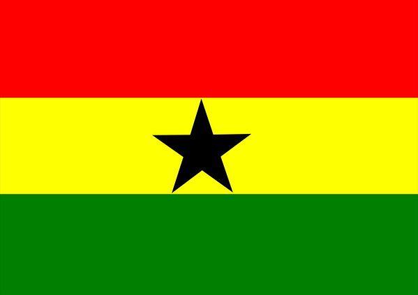 Piłkarze Ghany doczekają się filmu