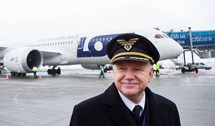 Kpt. Jerzy Makula przechodzi na zasłużoną emeryturę