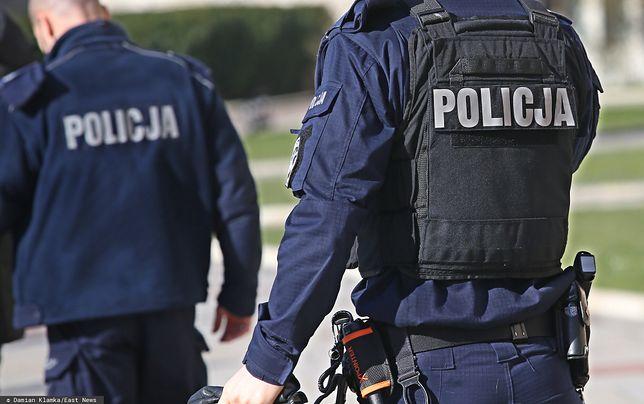 Poznań. Matka ugodziła nożem 3-letnią córkę