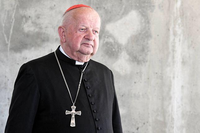 Stanisław Dziwisz chce powołania niezależnej komisji