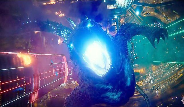 """""""Godzilla vs Kong"""" przebojem w kinach i na platformie HBO Max."""