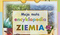Moja mała encyklopedia- ziemia