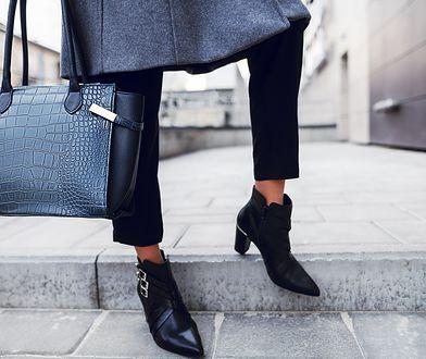 30 stylowych modeli butów na jesienne słoty. Chcemy mieć je wszystkie