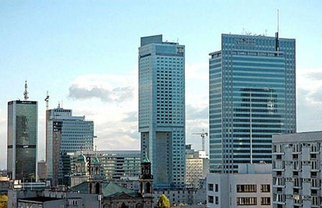 Szukasz mieszkania w Warszawie? Zobacz ranking najpopularniejszych dzielnic!