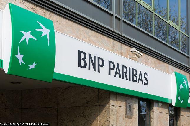 Ugoda BNP Paribas z byłą pracownicą ws. dyskryminacji płciowej
