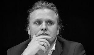 Grób Piotra Woźniaka-Staraka. Miejsce pochówku nadal budzi kontrowersje