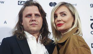 Piotr i Agnieszka Woźniak-Starakowie.