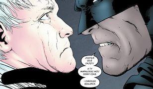 """W 2. tomie zbiorczym """"Planetary"""" na gościnnych występach pojawia się m.in. Batman"""