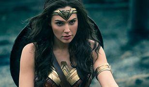 """Gal Gadot powróci do roli Diany w filmie """"Wonder Woman 1984"""""""
