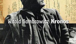 """Nocny pokaz rękopisu """"Kronosa"""" Gombrowicza"""