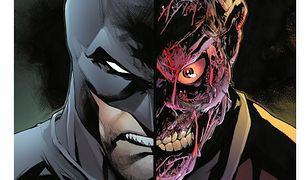 Batman – Detective Comics – Dwa oblicza Two-Face'a, tom 9