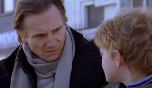 To właśnie miłość (2003) - filmy z Liamem Neesonem