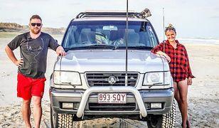 Dla Julii Raczko, autorki bloga whereisjuli.com, jednym z największych wyzwań z powodu przeprowadzki do Australii była tęsknota