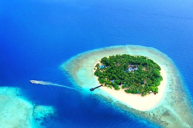 Atole Malediwów to iście rajska destynacja na wymarzone wakacje w raju