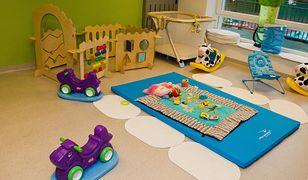 """""""MALUCH+"""". MRPiPS dofinansuje żłobki dla dzieci z niepełnosprawnościami"""
