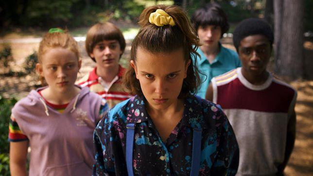 "Trzeci sezon ""Stranger Things"" zadebiutuje 4 lipca"