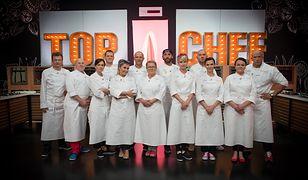 """""""Top Chef. Gwiazdy od kuchni"""": uczestnicy zdradzają, kto jest ich największym krytykiem kulinarnym"""