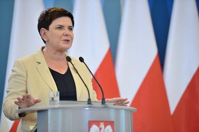 Zdaniem premier Polsce należą się reparacje wojenne