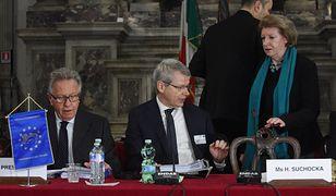 Komisja Wenecka czeka na informacje od polskiego rządu