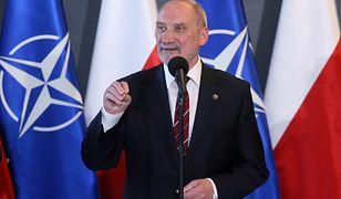 Dokument MON: Rosja głównym źródłem niestabilności
