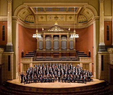 Nadzwyczajny koncert z cyklu Orkiestry Świata