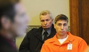Ryan Ferguson został skazany za morderstwo, którego nie popełnił