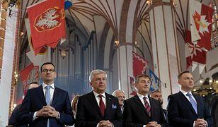 Rocznica 550-lecia polskiego parlamentaryzmu. Rząd i opozycja świętowali osobno