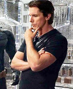 Christian Bale znów będzie Batmanem? To możliwe