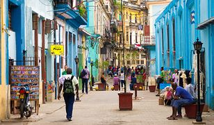 """Na Kubie reaktywują """"hotele miłości"""". Jest duże zapotrzebowanie"""