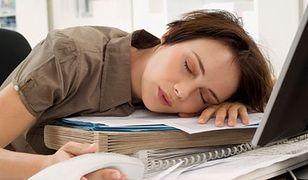 Prosta droga do depresji: bez hobby w domu, bez pasji w pracy