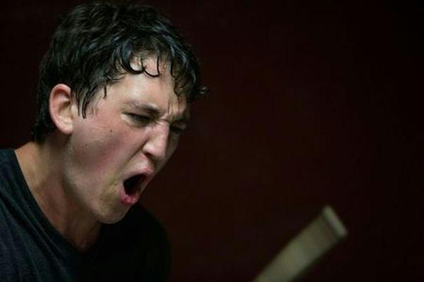 """""""Whiplash"""": Pot, krew i łzy [RECENZJA]"""