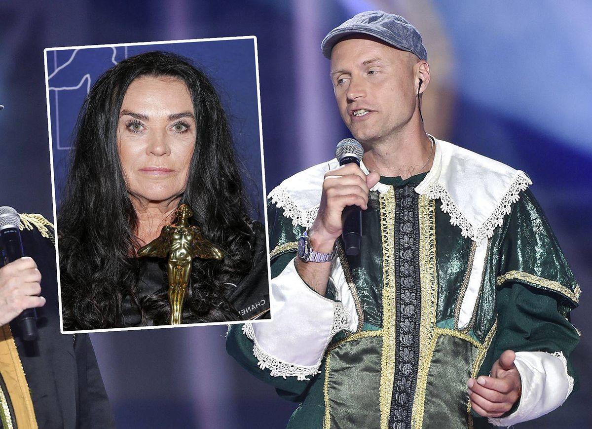 Syn i wdowa wciąż spierają się o testament po Krzysztofie Krawczyku