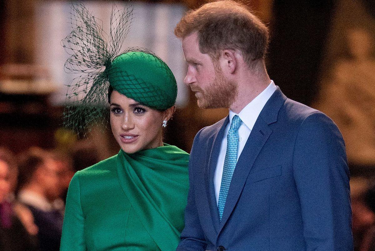 Meghan i Harry spodziewają się drugiego dziecka. Czemu ogłosili to w Walentynki?