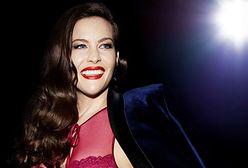 Liv Tyler w zmysłowej sesji. Aktorka pozuje w bieliźnie i wygląda fenomenalnie