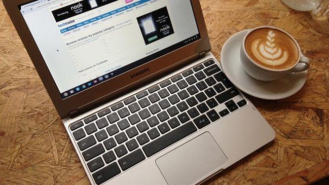 Chromebook na co dzień — część 4 wydajność - Chromebook w mojej ocenie jest idealnym sprzętem dla osób, nie mających ochoty uczyć sięobsługi komputera.