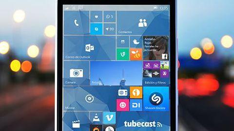 Aktualizacja do mobilnego Windowsa 10 rozpocznie się jutro?