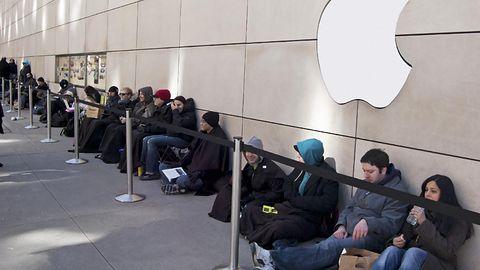 Nowy iPhone w przedsprzedaży. Apple szykuje się do bicia własnego rekordu
