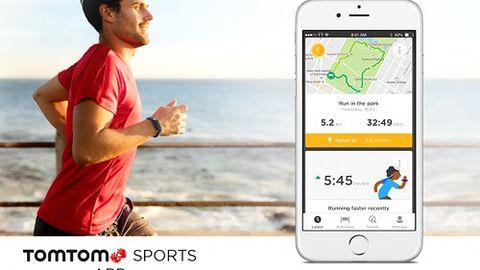 TomTom Sports – nowa aplikacja sportowa już dostępna na polskim rynku