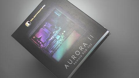 SilentiumPC Aurora II Remote RGB-302 – PC zaświeci w 16 kolorach