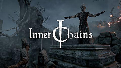 Odkryj mroczne sekrety Inner Chains na PC już 20 kwietnia!