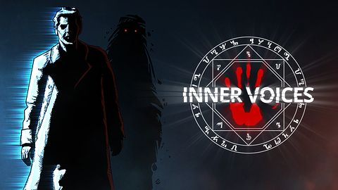 Recenzja Inner Voices: połączenia gęstego horroru i gry logicznej