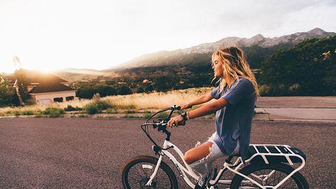 Mój Rower: polskie Endomondo z trasami dla rowerzystów