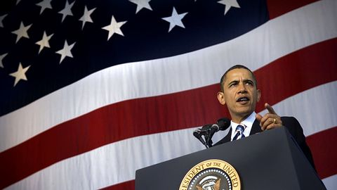"""USA jak e-Estonia? Fundacja Obamy chce """"cyfrowego obywatelstwa"""""""