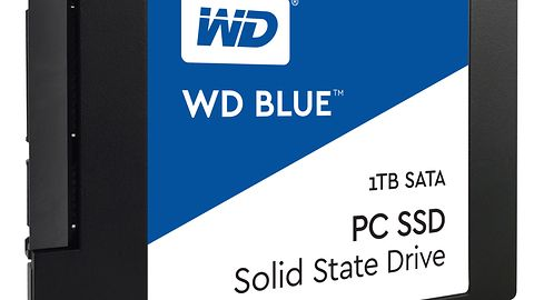 Western Digital prezentuje dyski SSD –WD Blue i WD Green #prasówka