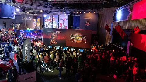 T-Mobile Warsaw Games Week zakończone, ale konkursy wciąż trwają!