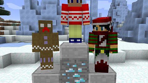 Minecraft bije rekordy sprzedaży
