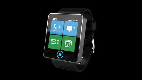 Premiera inteligentnego zegarka od Microsoftu już w październiku