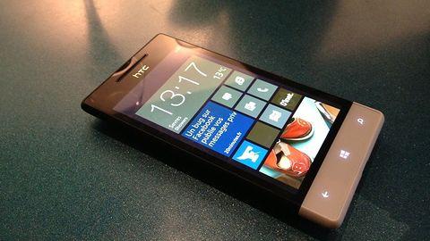 HTC nie chce aktualizować swoich telefonów z Windows Phone